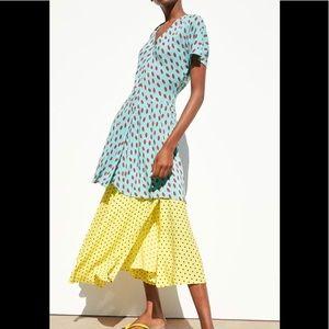 Zara Lip Dress